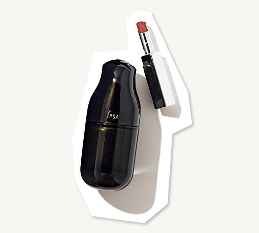 IPSA 化粧液&リップセット(13,200円相当)