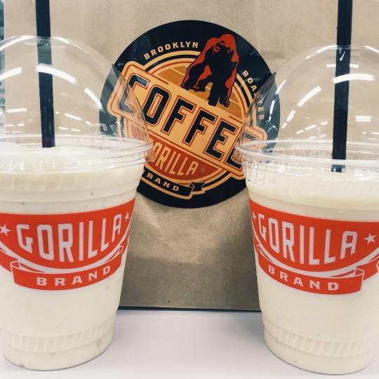 【NEW OPEN】池袋にゴリラコーヒー2号店!