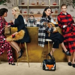 "kate spade new yorkが""mix & mingle""をテーマにしたイベントを開催!"