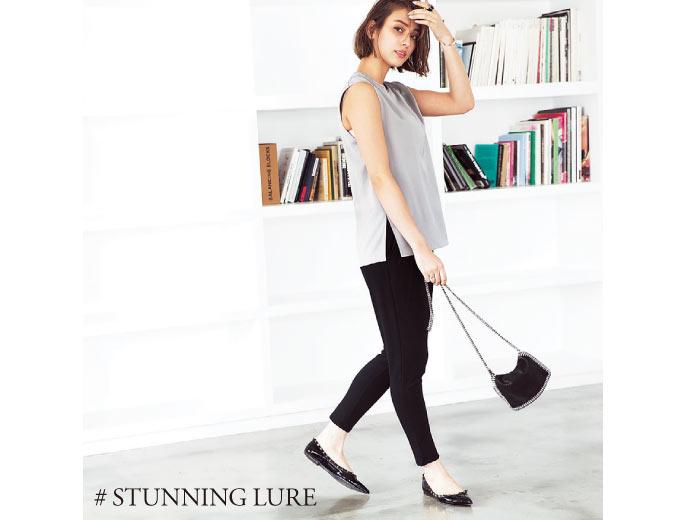 STUNNING LURE