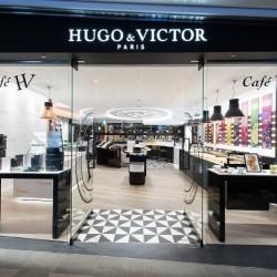 注目のパリスイーツ【HUGO & VICTOR】日本初コンセプトショップOPEN