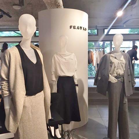 JJ世代にぴったり!働く女性に嬉しいFRAY I.Dの秋物展示会レポート