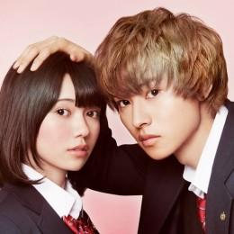ウソから始まる、人生最初のホンキの恋 【映画:オオカミ少女と黒王子】