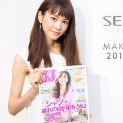 SENSATION2016アンバサダー 桐谷美玲さんにインタビュー!