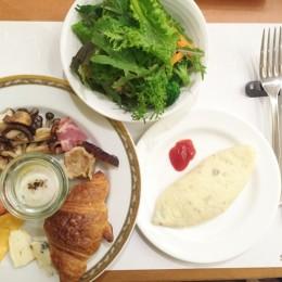 ホテルニューオータニSATSUKI『新・最強の朝食』レポート