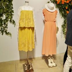 南仏のリゾートスタイル【マーキュリーデュオ】夏のコレクション