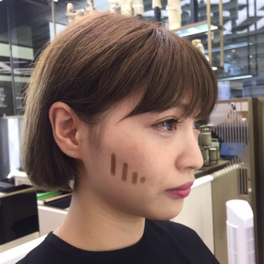 【バーバリー ビューティ】コスメカウンターレポート!25歳の働く女子にオススメのアイテム