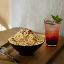 日本初出店のコリアンデザートカフェ【SULBING HARAJUKU】本日OPEN!