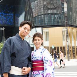 【新連載】TOKYO NEW DATE PLAN~第1回 東急プラザ銀座~