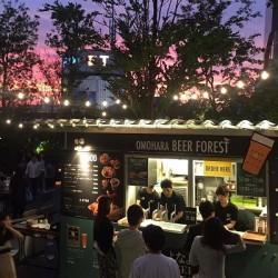 人気のビアパブがイベントを開催中!【OMOHARA BEER FOREST by YONAYONA BEER WORKS】