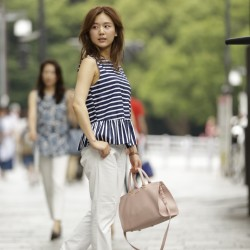 「ZARAで何を買う?」読者SNAP【東京】