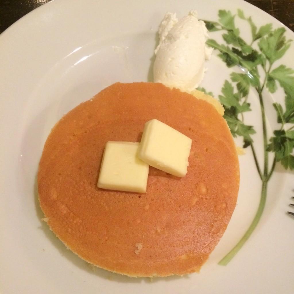 香咲 カサ ホットケーキ