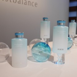 業界最小!肌にぐんぐん浸透する超微細ナノ化粧水【アクセーヌ】