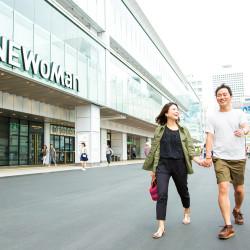 TOKYO NEW DATE PLAN~第2回 NEWoMan~