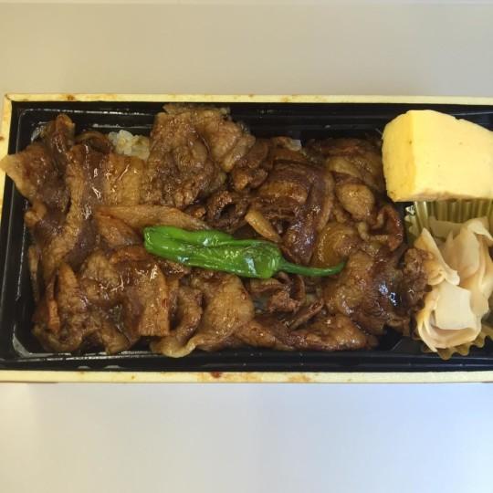 東京駅チカグルメ「イベリコ豚重」を要チェック!