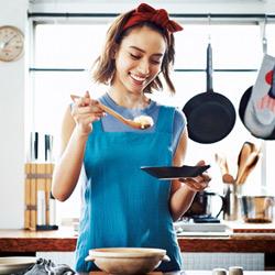 「#滝沢カレンの台所」レシピ