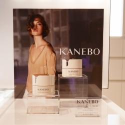 いよいよ発売!カネボウ化粧品80年の集大成!新ブランド【KANEBO】