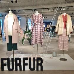 おすすめニット【FURFUR/ファーファー】の冬アイテム紹介