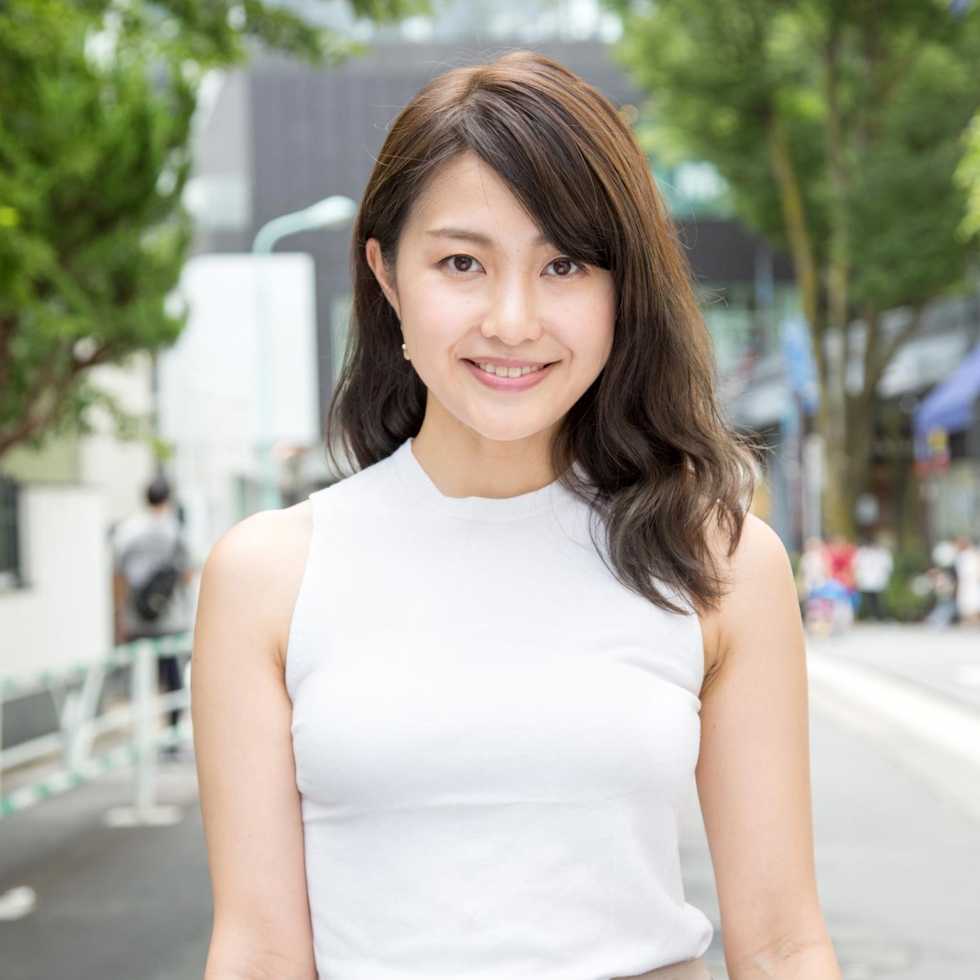 #2 伊藤瑶子さん「秋色プリーツ」