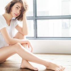 JJイチの努力家「滝沢カレン」の美容法を初公開!【スキンケア編】