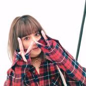 JJモデル【藤井夏恋】私服SNAP