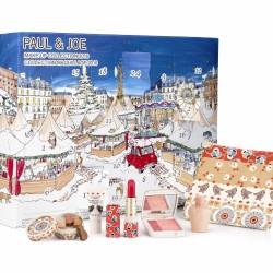 【ポール & ジョー】今年のクリスマスコフレはアドベントカレンダー