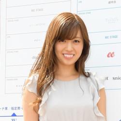 #5 春日美咲さん 「ファーサンダル」