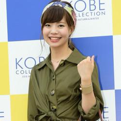 #7 河本里佳子さん「カーキワンピ」