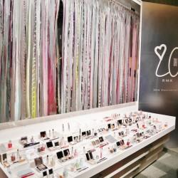 RMK春夏コレクション&一日限りの20周年イベント