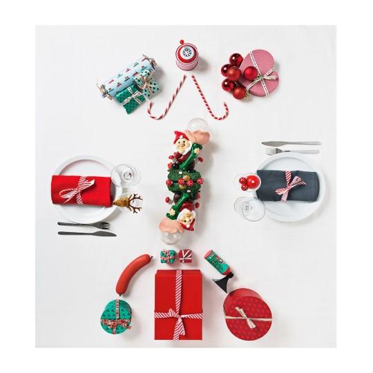 フライングタイガーで揃える 北欧クリスマス雑貨100点!