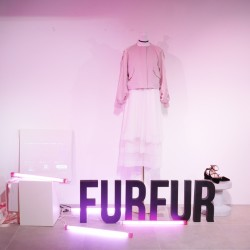 大人なフェミニンモード 【FURFUR】春の新作