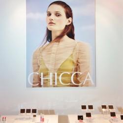 素顔のように自然なメイク【CHICCA / キッカ】2017春の新作