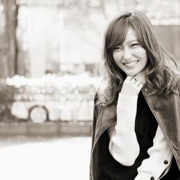 【連載】素敵な同世代のリアルフェイス‐素顔をつくる5つのキーワード‐第5回 木村安梨沙さん
