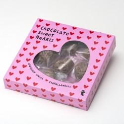 バレンタインに!初・日本限定チョコレート発売【フライングタイガー】
