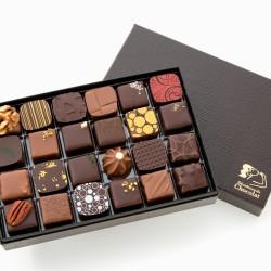 【Décadence du Chocolat】のショコラでとっておきのバレンタインを