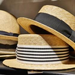 カンカン帽や中折れハット【CA4LA / カシラ】春夏の新作紹介