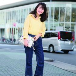【本誌連動企画】「脱・フツー服」3都市読者SNAP~名古屋編~