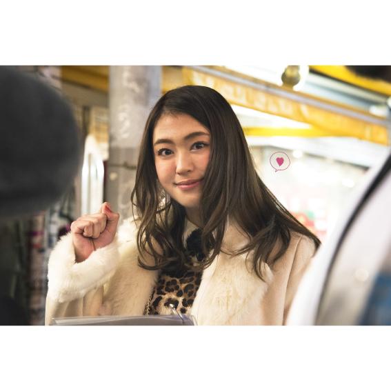 素顔のJJモデルFILE ~#6大川 ...