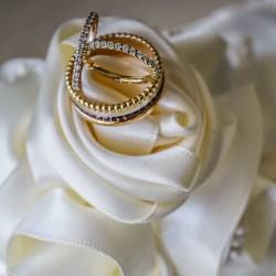 みんなの「婚約&結婚指輪」見せてください❤#2 松本亜希さん