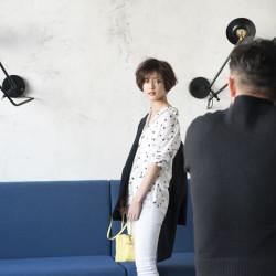 \萩花のオフショットも公開/ JJ5月号・増刊版もうすぐ完売!!!