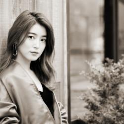 【連載】素敵な同世代のリアルフェイス‐素顔をつくる5つのキーワード‐第9回 大口智恵美さん