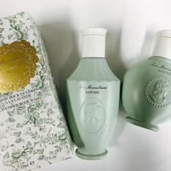 【レ・メルヴェイユーズ ラデュレ】優雅な香りのボディコレクション♥
