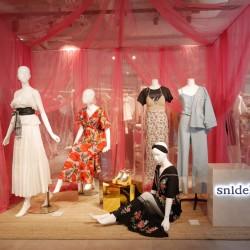 70'ヴィンテージ【スナイデル】夏のトレンドをチェック!