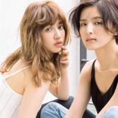 藤井姉妹の「自分メーク」全部見せます!