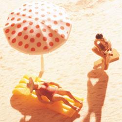 水着美人と水着ブス、その差は「ムダ毛処理」にあり!