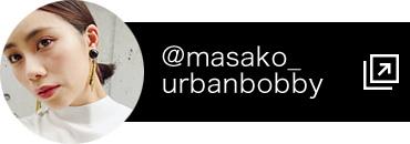 @masako_urbanbobby