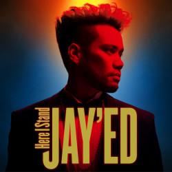 「明日がくるなら」で人気を博したJAY'EDさんが3年ぶりにアルバムをリリース!