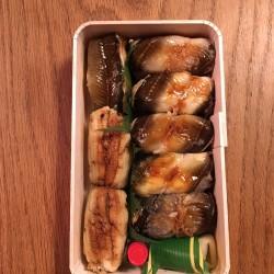 日本一美味しい!? ふわふわ絶品【すし乃池】の穴子寿司