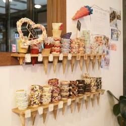 韓国で人気の可愛すぎるアイスのお店【Bistopping】