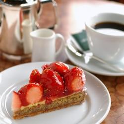 週末の代官山デートで行きたい♡ カフェ・ミケランジェロ